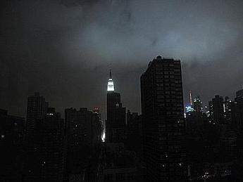 I cambiamenti climatici sempre più una minaccia, da Sandy alle alluvioni