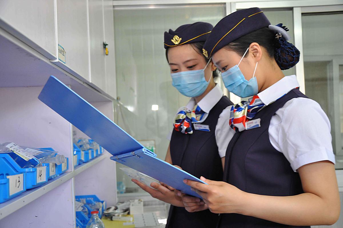 Что носят медсестры в больнице 3 фотография