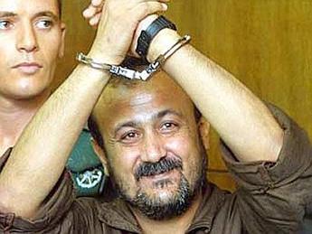 M.O.: sondaggio, maggioranza palestinesi voterebbe Barghouti presidente