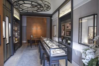 Jaeger-LeCoultre, serata di gala per celebrare la nuova boutique in piazza di Spagna
