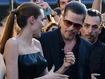 Red carpet vietati per l'aggressore di Brad Pitt /Video