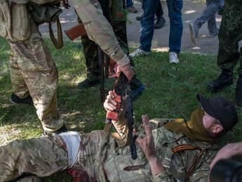 Agenzie di incontri a Donetsk Ucraina