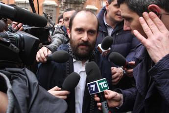 <p>Matteo Orfini </p>