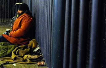 Nel 2013 25mila 'emarginati' in cerca di aiuto negli help center delle stazioni