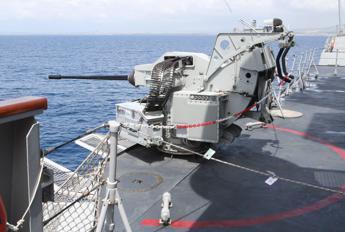 "Mare Nostrum, Marina: ""10 militari positivi a test preliminare Tbc"""