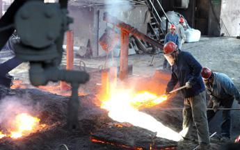 Industria, l'Italia scivola all'ottavo posto nel mondo. In 13 anni perso oltre il 25%