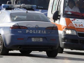 Dramma a Firenze, cade un albero: morte donna e nipotina di due anni