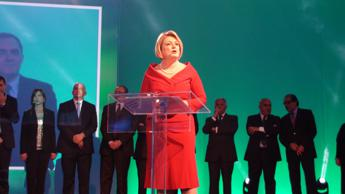 Calderone: pronti ad 'accendere' riflettori su riforme