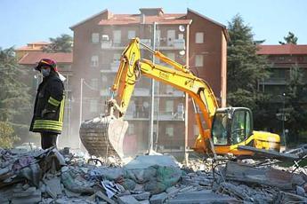 Fillea: urgente mettere ordine su 'chi fa cosa' in ricostruzione L'Aquila