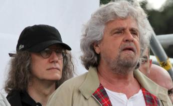 M5S dice sì a unioni gay: ''Dagli attivisti un plebiscito''