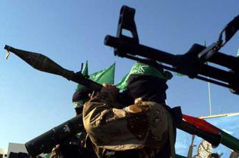 L'Egitto dichiara Hamas un'organizzazione terroristica