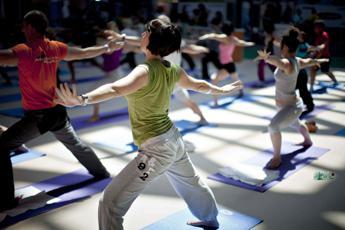 Dopo le feste picco di iscrizioni in palestra, yogalates e piloxing i nuovi trend