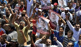 Egitto: premier mette al bando Alleanza pro Morsi