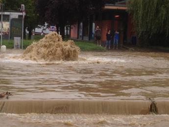 Tiraboschi, in Ue in 10 anni per disastri 'naturali' persi 150 mld