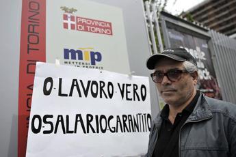 Disoccupazione, dramma over 50: più 147% in 5 anni e ritrovare lavoro è durissima
