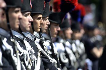 Bicentenario dei carabinieri, due giorni di festeggiamenti a Torino dove l'Arma nacque