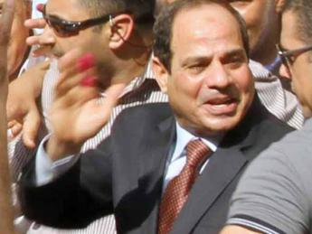 Al-Sisi, Egitto è la colonna portante della stabilità regionale