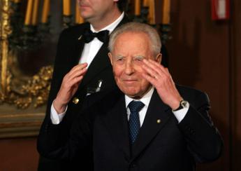 Paura per l'ex presidente Ciampi: ricoverato all'ospedale di Bolzano dopo un malore