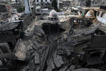 Regge nuova tregua a Gaza, proroga di 5 giorni dopo lancio razzi e raid