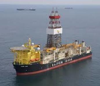Saipem, contratti in Angola, Ghana e nel Baltico per 370 mln dollari