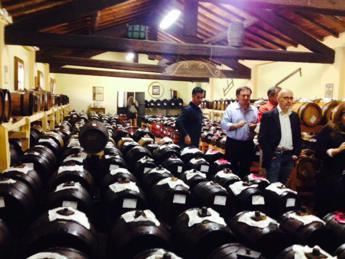 Modena: a Laura Montalegni premio per miglior Aceto Balsamico Tradizionale