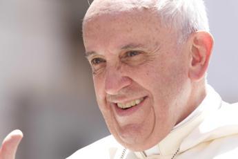 Papa: con Ratzinger in Vaticano è come avere il nonno saggio a casa