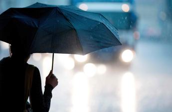 Maltempo, allerta alluvione in Piemonte e Liguria da martedì