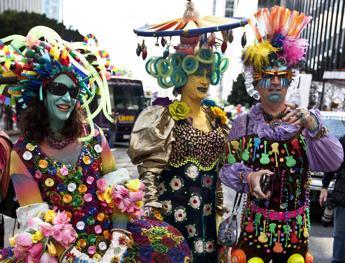 Marino annuncia il gemellaggio tra i gay pride di Roma e San Francisco. Associazioni Glbt soddisfatte