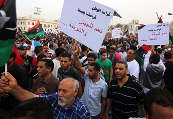 Libia, dall'ambasciatore al Cairo appello all'Italia per una mediazione