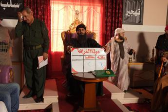 Quando l'umorismo sfida il terrorismo, arriva in Iraq la serie tv che ridicolizza l'Is