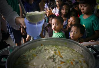 Nobel prize win shows eliminating hunger key to peace - WFP