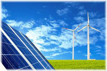 Over a quarter of Italy's energy to be sourced from renewables by 2030 - govt