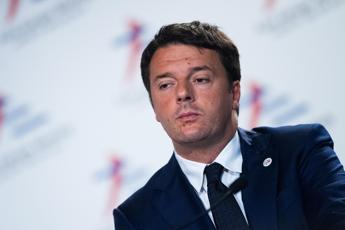 Sicurezza, Renzi: