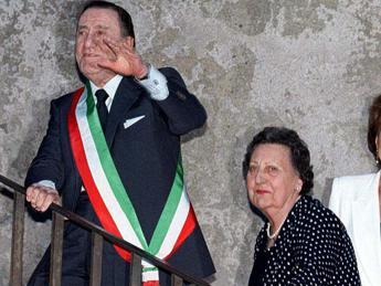 Morta Aurelia Sordi, la sorella dell'Albertone nazionale
