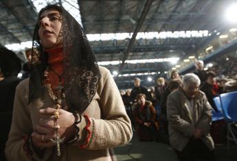 Non sono provate le apparizioni, vescovo vieta incontri sulla Madonna di Medjugorje