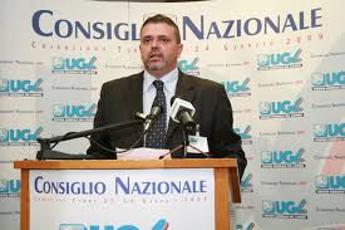 Ugl: Consiglio elegge segretario generale Capone
