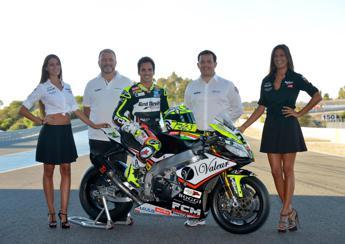 Superbike: Round Qatar, Toni Elias con circolo Canottieri Roma