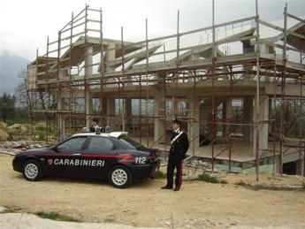 Operazione dei Ros in Lombardia contro infiltrazioni 'ndrangheta in opere Expo