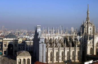 E' Milano la città più smart d'Italia, sul podio anche Bologna e Firenze