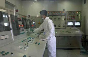 Iran, incendio in sito nucleare Natanz: attività rallentata