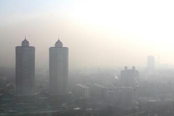 Clima, ecco i paesi più inquinati al mondo