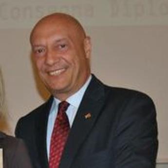 Vito Intini nuovo presidente nazionale Onav