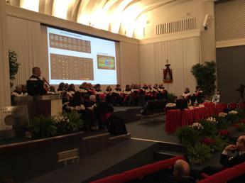 L'Università Cattolica inaugura il nuovo anno accademico, il rettore: Investiamo nonostante difficoltà