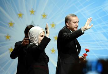 Erdogan conferma, mia figlia ed io abbiamo ricevuto minacce di morte