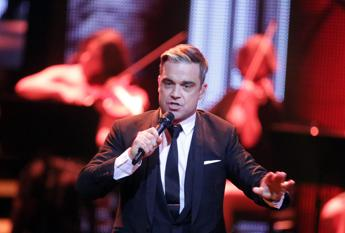 Robbie Williams in concerto in Italia, unica data al Lucca Summer Festival