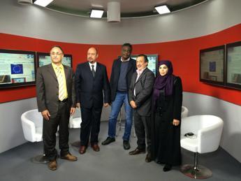 Libia: vice sindaco Tripoli, lanciare progetto multimediale con Aki