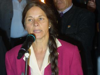 Alto Adige: Eva Klotz lascia dopo 31 anni il Consiglio provinciale