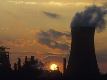 Verso il 2020, in 23 anni giù le emissioni in Italia del 16%