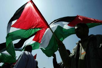 Palestina all'esordio in coppa d'Asia, sfida ai campioni del Giappone