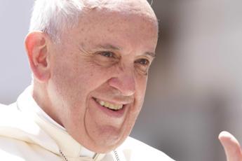 <p>Papa Francesco (Infophoto)</p>